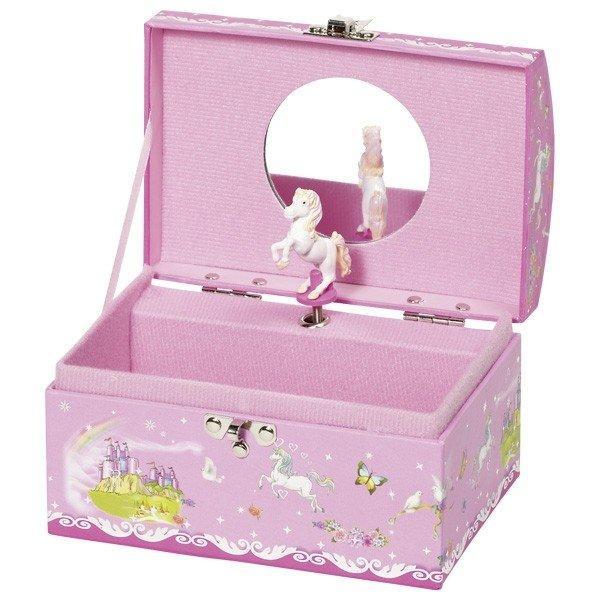 Шкатулки для девочек