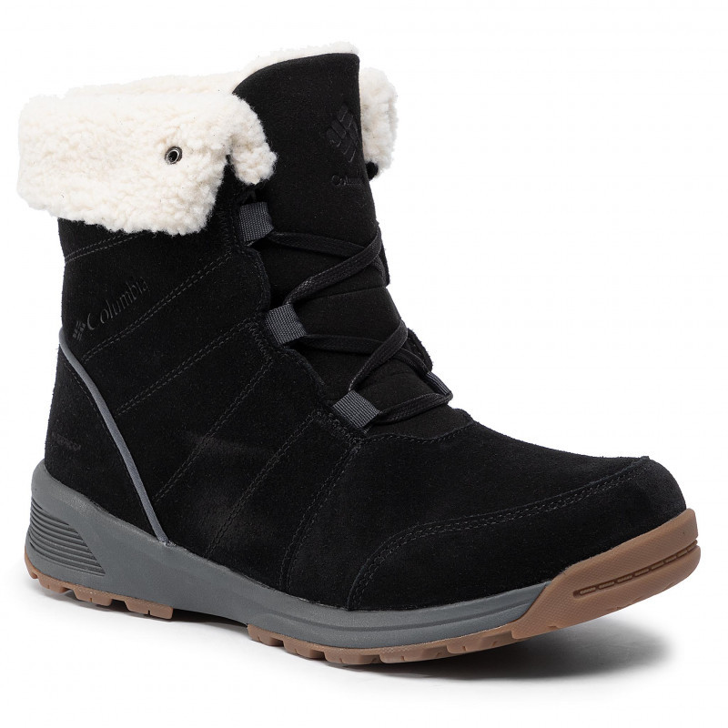 Женские ботинки Columbia Maragal Waterproof