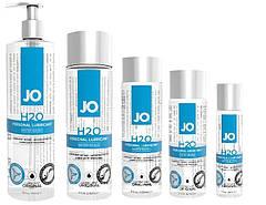 Лубрикант на водной основе System JO H2O Original 30-480ml