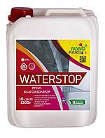 Нанофарб Water Stop Fasaden 3л