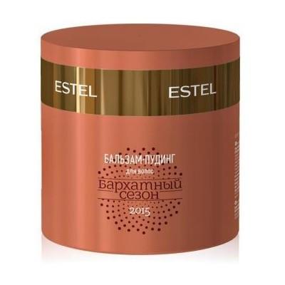 Бальзам-пудинг для волос Estel Бархатный сезон 300 мл