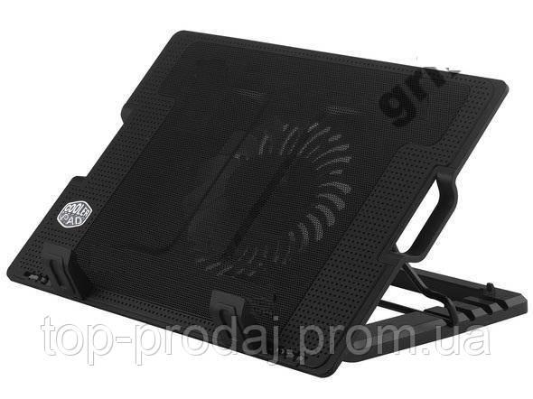 Подставка для ноутбука кулер ColerPad ErgoStand КулерПад