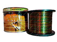 Леска Carp Expert Multicolor 0.30mm (1000м) 12.1кг
