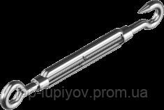 Захват М 6х110 крюк/кольцо ЦБ