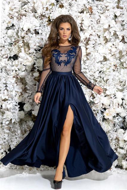 Платья женские нарядные