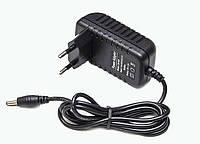 Блок питания адаптер 9V 2A - 150800