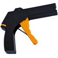 Инструмент для затяжки стяжек, длиной 50-350мм, толщиной 2,4-4,8мм