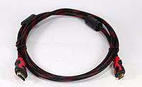 Кабель HDMI-mini HDMI 1.5m, адаптер hdmi mini hdmi кабель, кабель переходник для электроники