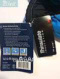 Термоварежки краги рукавицы Crivit Thinsulate 10-11 лет, фото 5