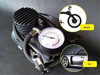 Компрессор Air Compressor 300pi, Портативный компрессор, Универсальный компрессор