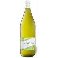 Вино Frizzantino Bianco Amabile 1.5L