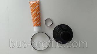 Пыльник заднего шруса (внутренний) MB Vito (W639) 03- — AUTOTECHTEILE — 3567