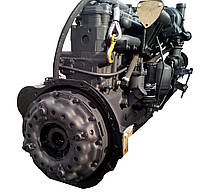 Двигатель КАМАЗ 740.52 ЗАМЕНА на двигатель ММЗ Д260.12 / Д262.2S2 (250 л.с.) на автомобиле КАМАЗ