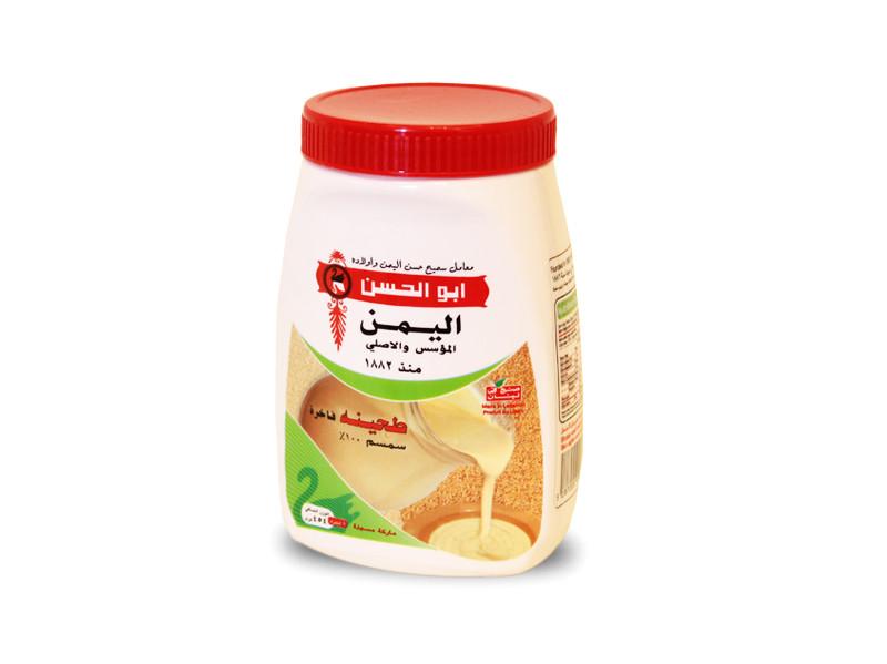 Тахини Al Yaman 454 грамм