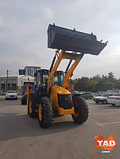 Екскаватор-навантажувач JCB 4CX (2012 р), фото 2