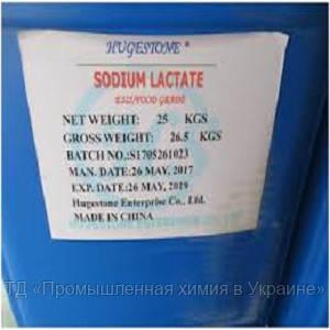 Лактат натрия Е-325