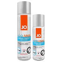 Анальный согревающий лубрикант на водной основе System JO Anal H2O Warming