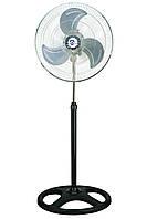 Большой вращающийся вентилятор  50 см