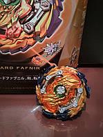 Wizard Fafnir F5 В-139 S3/SB BeyBlade Бейблэйд Фафнир Ф5 Визард волшебник