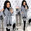 Стильное пальто женское кашемировое в разных цветах