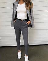 Женские брюки из креп - костюмки класса люкс