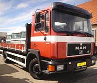 Лобовое стекло MAN F 7, Ф7, F14,168, F/FK 38.320