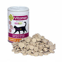 """Витаминный комплекс """"Бреверс с чесноком"""" для котов (1000шт.,) Vitomax™"""