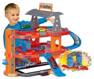 Дитячі іграшки для хлопчиків
