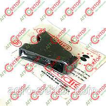 Фіксатор регулятор довжини тюка на прес-підбирач Sipma 5224-080-500.01