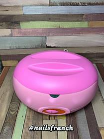 Парафинотопка (Ванночка парафиновая) ванна парафиновая большая без набора