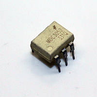 ОПТРОН ОПТОПАРА MOC3052 DIP-6