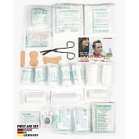 Аптечка первой помощи, 43 предмета. Германия Leina-Werke GmbH