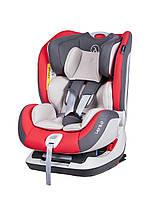 Детское автокресло Coletto Vento Red ( группа 0+/1/2 0-25 кг)