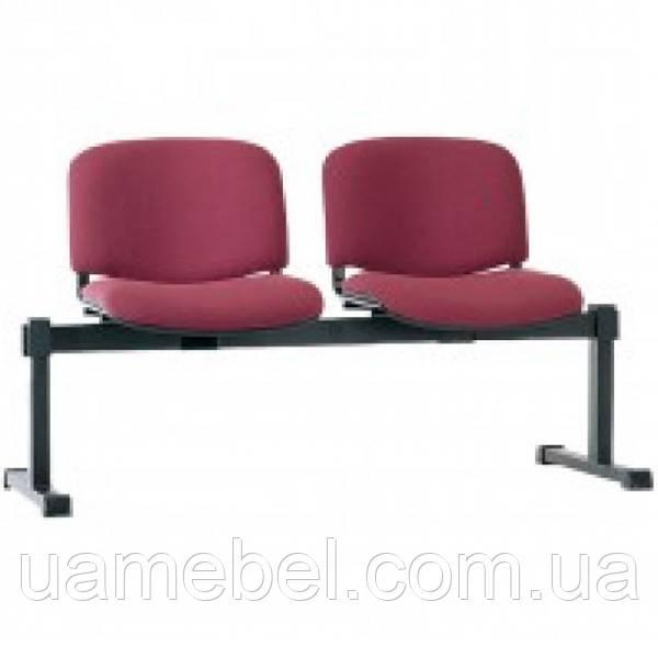 Офісний стілець ISO-2Z (ІСО Z) 2 місця