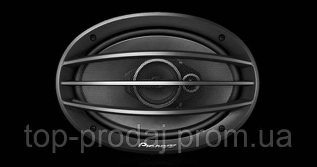 Автоколонки TS 6994, акустические колонки PIONEER в авто , автомобильные колонки, автоакустика,