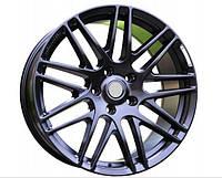 Автомобильные диски 4 шт 20' для MERCEDES KLASA G W460 W461 W463