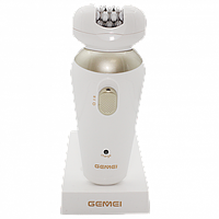 Эпилятор Gemei GM 7005 5 в 1  (MNS1144), фото 1