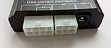Тестер блоков питания ATX BTX ITX с экраном с LCD, фото 3