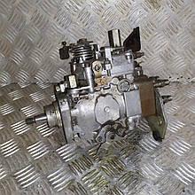 ТНВД Volkswagen Transporter T4 2.4 D 074130107E 0460485003. Топливный насос высокого давления Т4 2.4 дизель.