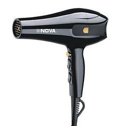 Фен для волосся Nova NV-7200