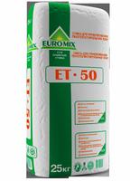 Евро-микс ET 50 Смесь для приклеевания пенополистерольных плит