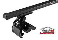 Багажник для гладкой крыши Amos Dromader D3