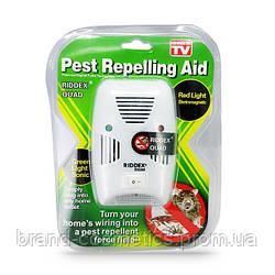 Прибор для уничтожения вредителей Riddex Pest Repelling Aid