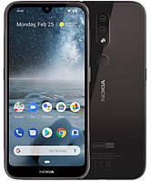 "Телефон Nokia 4.2 DS Black 5.71"" RAM:3Gb. ROM:32Gb Octa Core, фото 1"