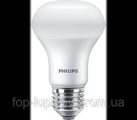 Лампа светодиодная ESS LED 7W E27 4000K 230V R63 RCA