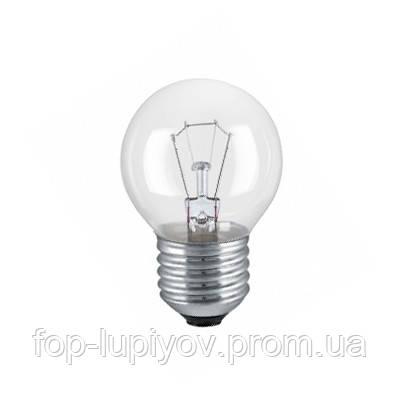 Лампа накал. CLAS P 40W E14 CL Osram