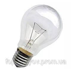 Лампа Б 100 Вт Е27