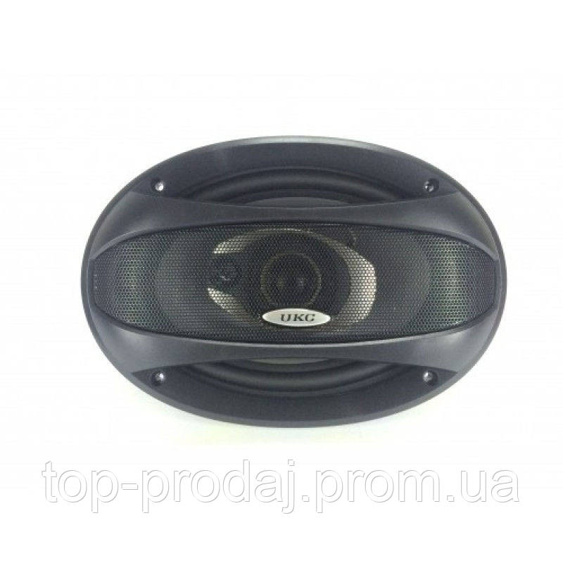 Автомобильная акустика TS 6963, колонки в автомобиль PIONEER,  динамики в машину 16,5 см, автоколонки