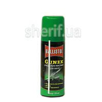 Масло Ballistol Gunex-2000 50мл. ружейное, спрей  22153