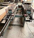 Evans Machinery 0100 бу загибочный станок для постформинга, фото 2
